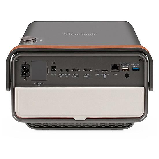 Vidéoprojecteur ViewSonic X10-4K DLP UHD 2800 Lumens - Autre vue