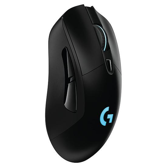 Souris PC Logitech G703 HERO Lightspeed - Autre vue