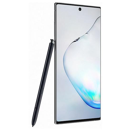 Smartphone et téléphone mobile Samsung Galaxy Note 10 (noir cosmos) - 8 Go - 256 Go - Autre vue