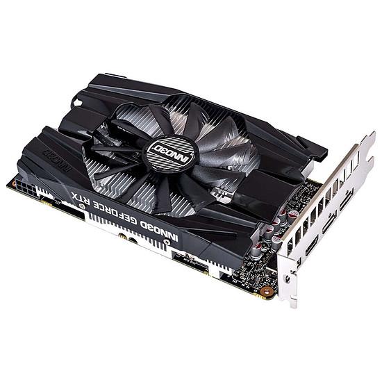 Carte graphique Inno3D GeForce RTX 2060 SUPER Compact - Autre vue
