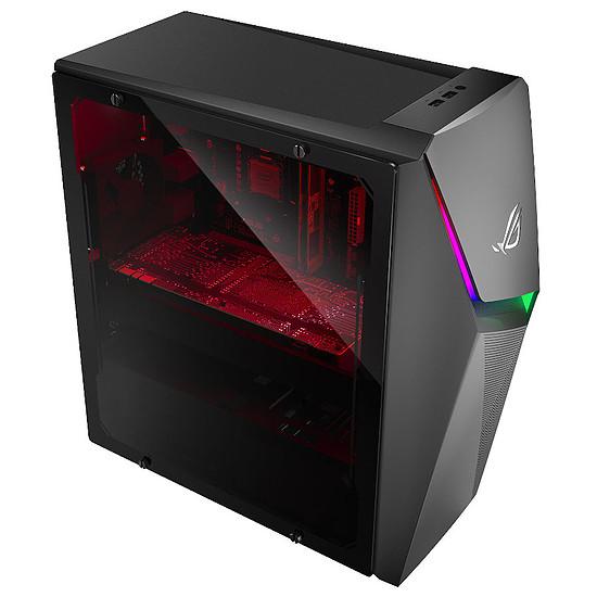 PC de bureau ASUS ROG STRIX GS10CS-FR154T - Autre vue