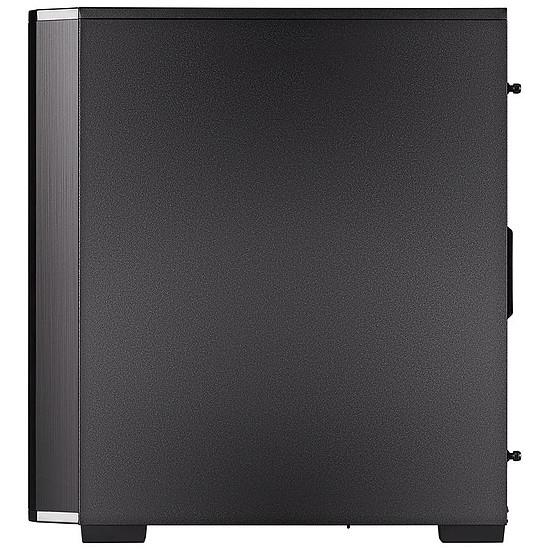 Boîtier PC Corsair Carbide 175R - Black + TX850M - Autre vue
