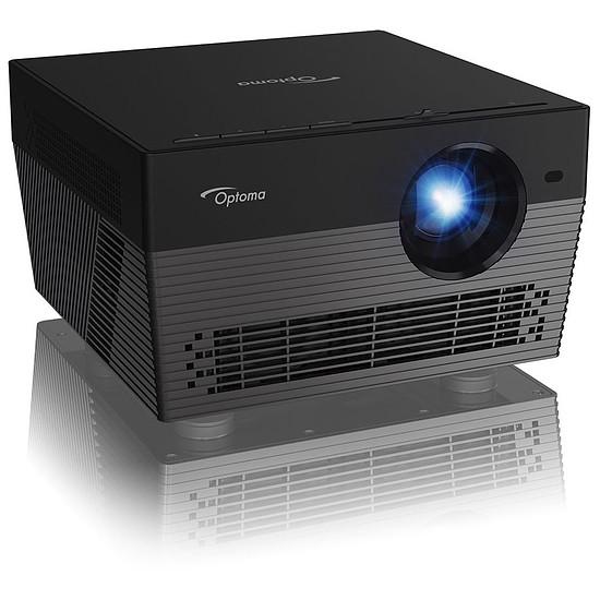 Vidéoprojecteur Optoma UHL55 UHD 2000 Lumens - Autre vue