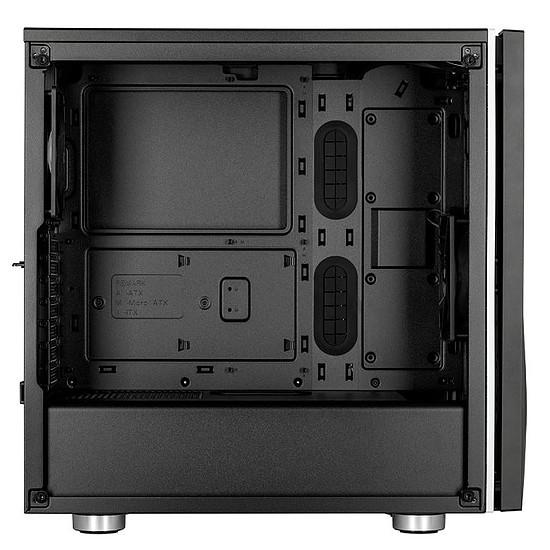 Boîtier PC Corsair Carbide SPEC-06 RGB TG - Black + RM550x v2 - Autre vue