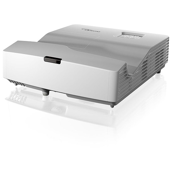 Vidéoprojecteur Optoma HD35UST - DLP Full HD - 3600 Lumens - Autre vue