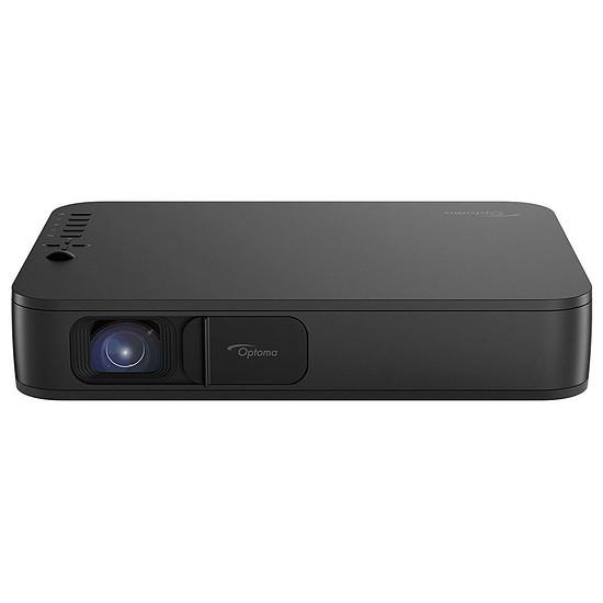 Vidéoprojecteur Optoma HL10 - DLP LED Full HD - 1500 Lumens - Autre vue