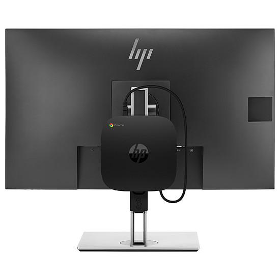 Écran PC HP EliteDisplay E273q - Autre vue
