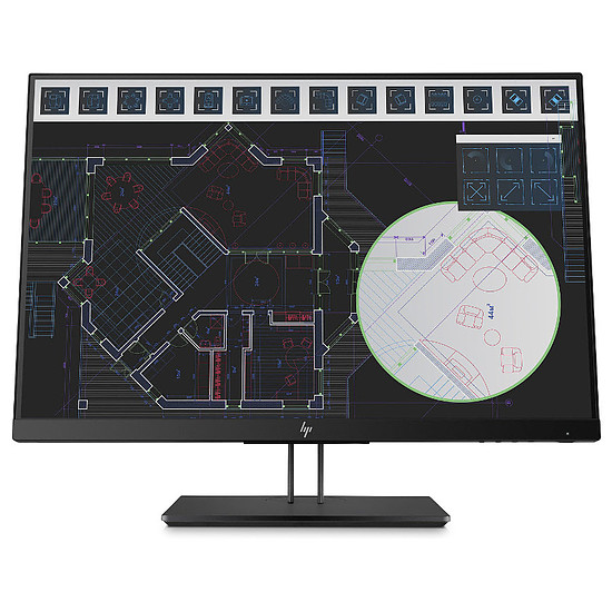 Écran PC HP Z24i G2