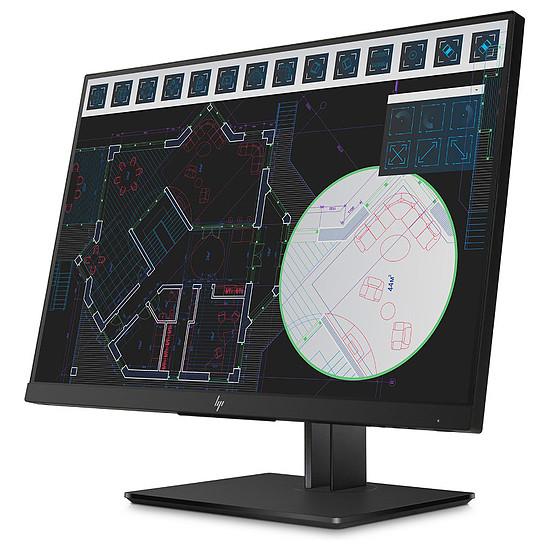 Écran PC HP Z24i G2 - Autre vue
