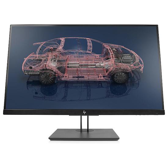 Écran PC HP Z27n G2