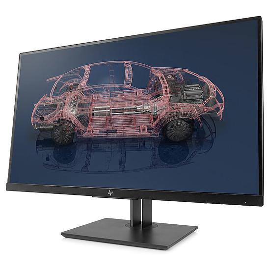 Écran PC HP Z27n G2 - Autre vue