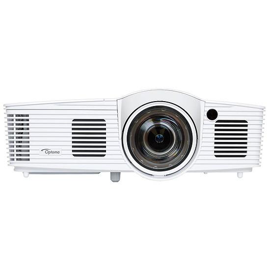 Vidéoprojecteur Optoma GT1080 Darbee Full HD 3000 Lumens