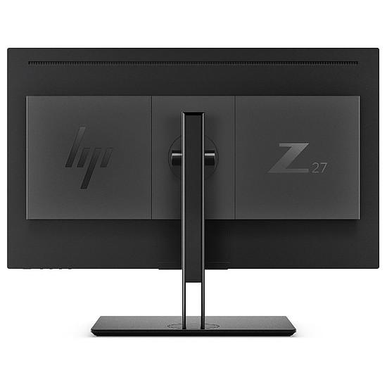 Écran PC HP Z27 - Autre vue