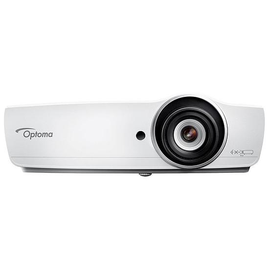 Vidéoprojecteur Optoma EH470 - DLP Full HD - 5000 Lumens