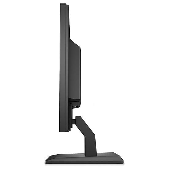 Écran PC HP P204 - Autre vue
