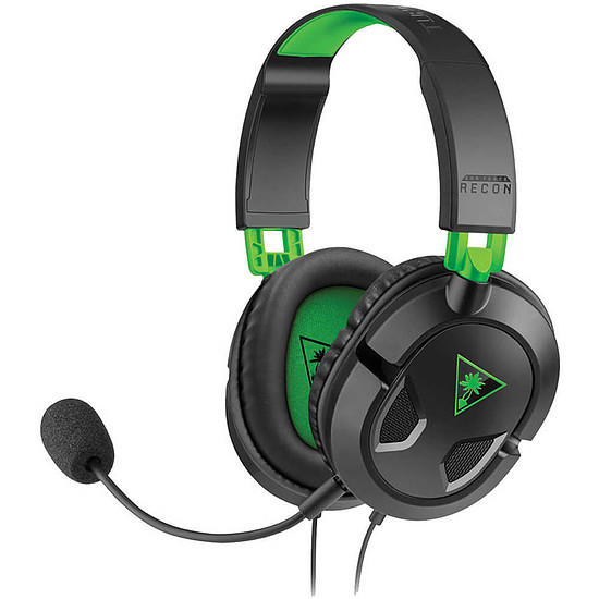 Casque micro Turtle Beach Recon 50X