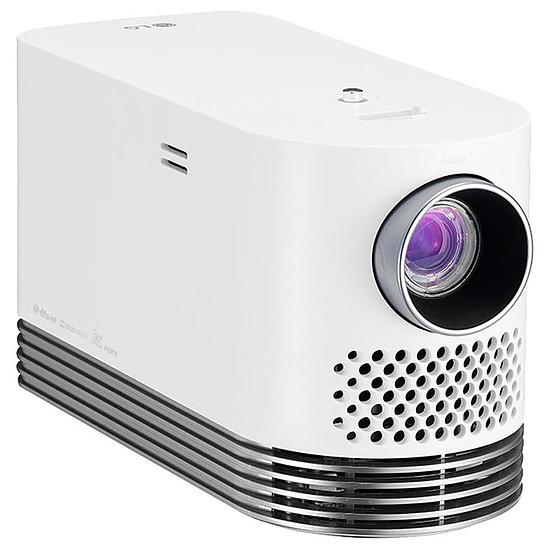 Vidéoprojecteur LG HF80LSR - DLP Laser Full HD - 2000 Lumens
