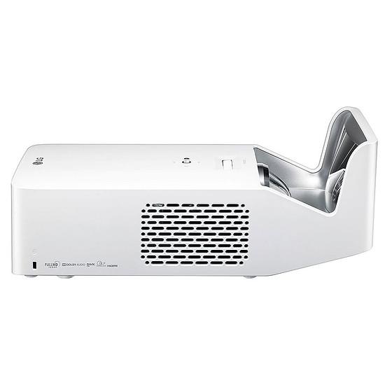 Vidéoprojecteur LG HF65LSR LED DLP FULL HD 1000 Lumens - Autre vue