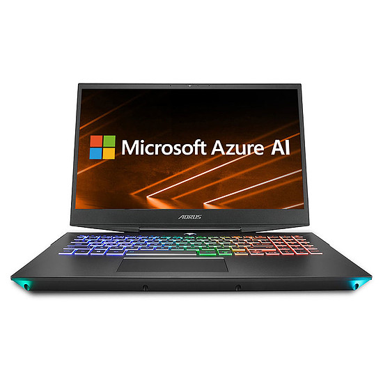 PC portable AORUS 15 SA-7FR0250W