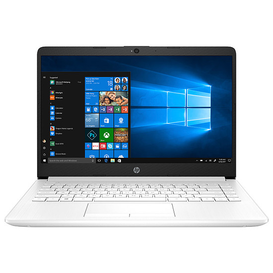 PC portable HP Pavilion 14-cf0010nf (4JV50EA#ABF)