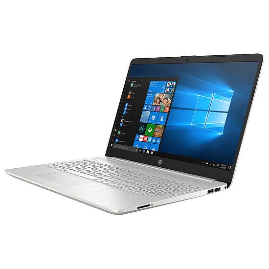 PC portable HP Pavilion 15-dw0025nf (6HZ57EA) - Autre vue