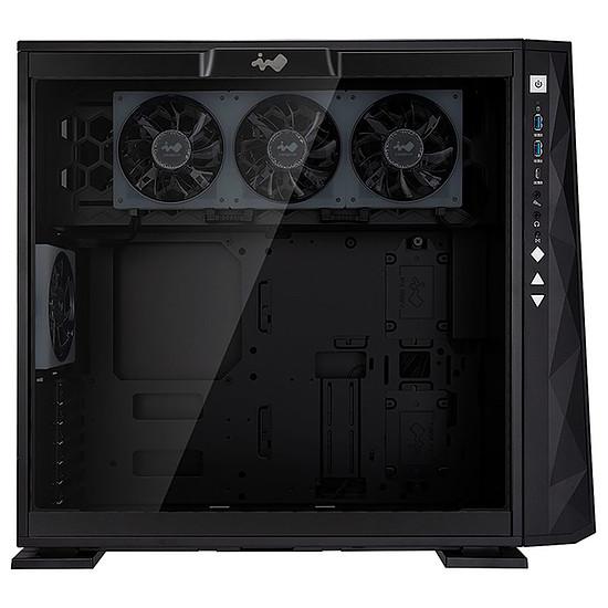 Boîtier PC IN WIN 309 - Autre vue