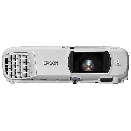 Vidéoprojecteur Epson EH-TW650 3LCD 3100 Lumens