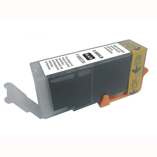 Cartouche imprimante Cartouche compatible PGI-550PGBK XL (Noir)