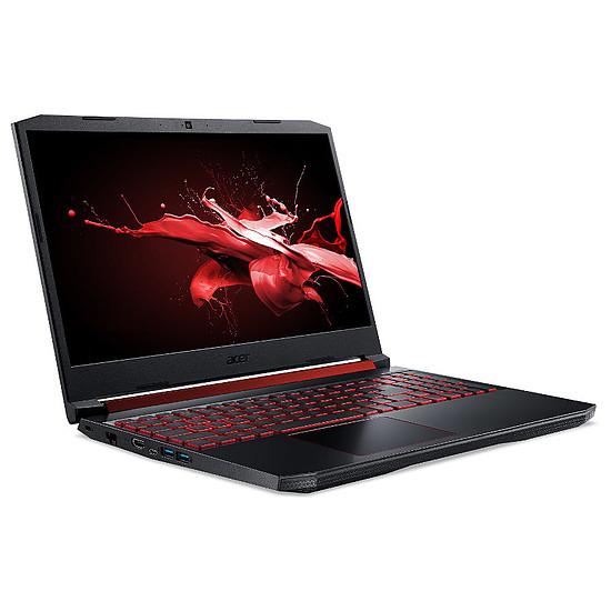 PC portable ACER Nitro 5 AN515-54-779K - Autre vue