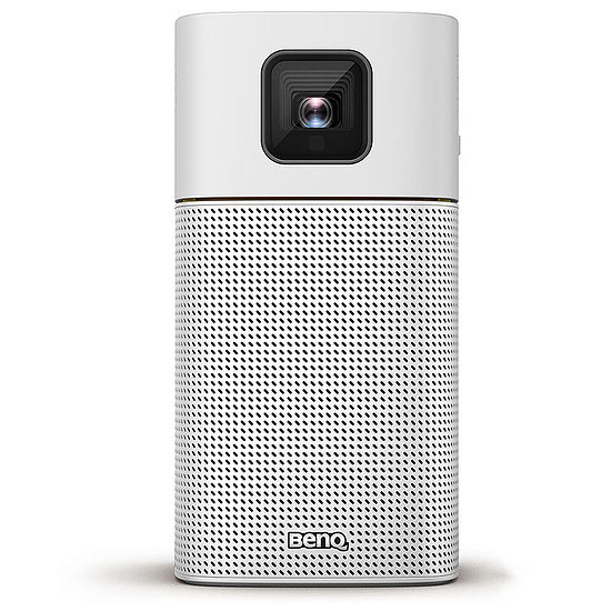 Vidéoprojecteur BenQ GV1 - DLP LED WVGA - 200 Lumens