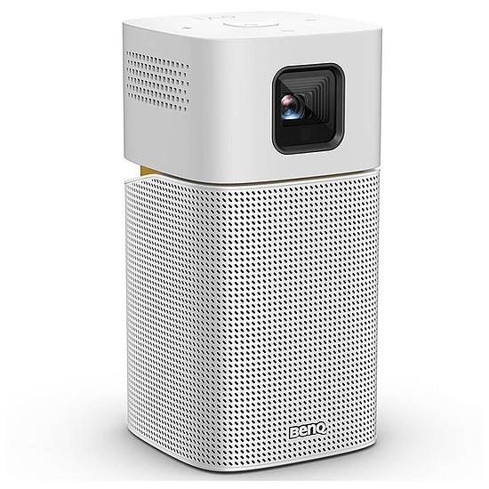 Vidéoprojecteur BenQ GV1 - DLP LED WVGA - 200 Lumens - Autre vue