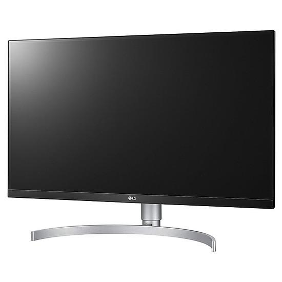 Écran PC LG 27UL850-W - Autre vue