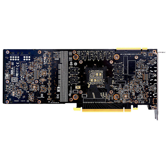 Carte graphique Inno3D GeForce RTX 2070 SUPER JET - Autre vue