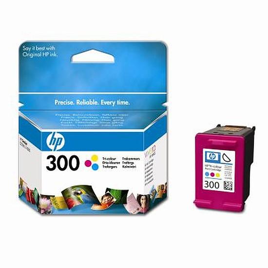 Cartouche imprimante HP 300 - CC643EE