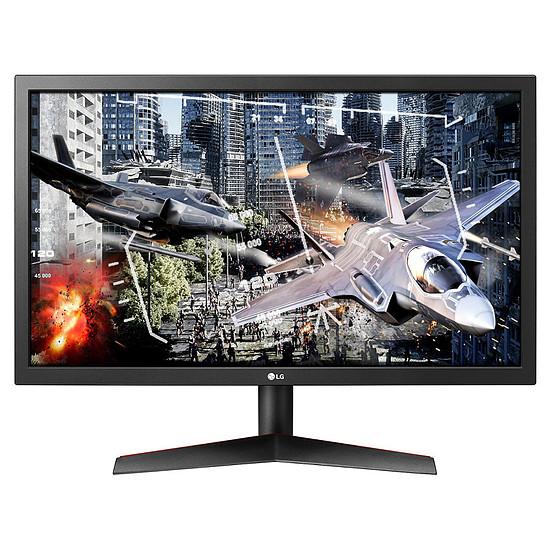 Écran PC LG 24GL600F-B - Occasion