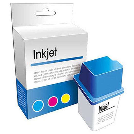 Cartouche imprimante Cartouche compatible LC970 / LC1000 (Magenta)