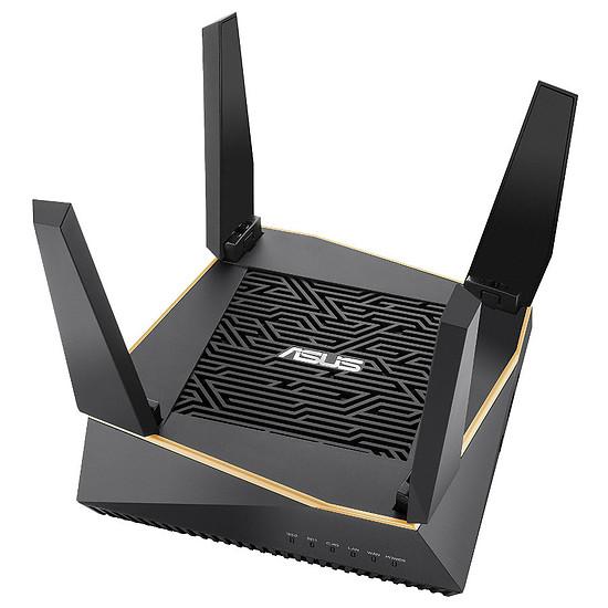 Routeur et modem Asus RT-AX92U - Pack de 2 - Autre vue