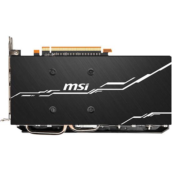 Carte graphique MSI Radeon RX 5700 XT MECH OC - Autre vue