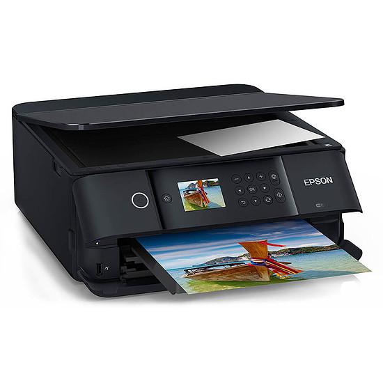 Imprimante multifonction Epson Expression Premium XP-6100 - Autre vue