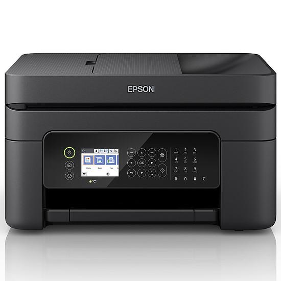 Imprimante multifonction Epson WorkForce WF-2850DWF - Autre vue