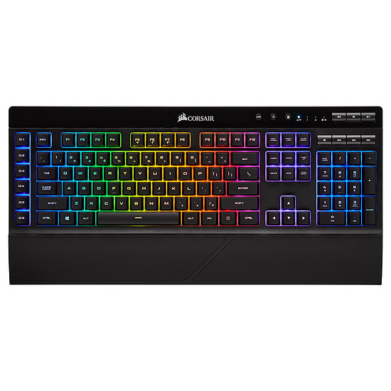 Clavier PC Corsair K57 RGB Wireless
