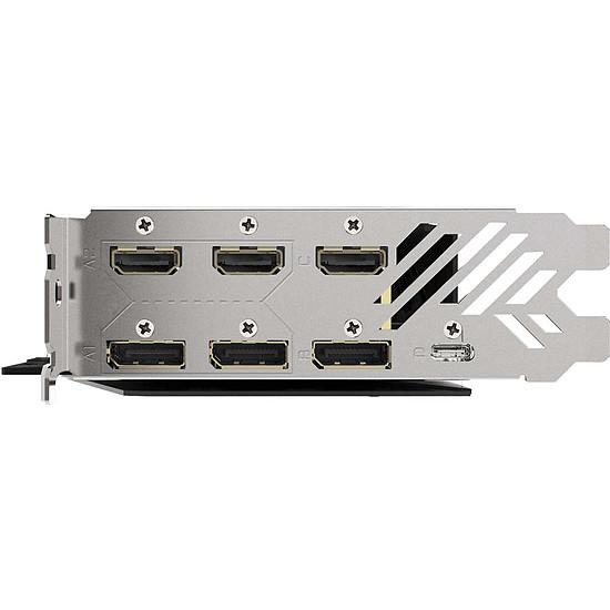 Carte graphique Gigabyte Aorus GeForce RTX 2080 SUPER Waterforce 8G - Autre vue