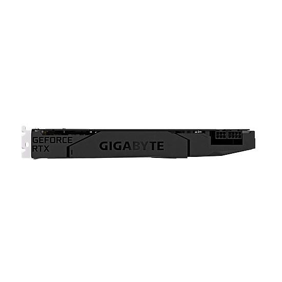 Carte graphique Gigabyte GeForce RTX 2080 SUPER Turbo - Autre vue