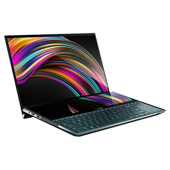 PC portable ASUS ZenBook Pro Duo UX581LV-H2018T