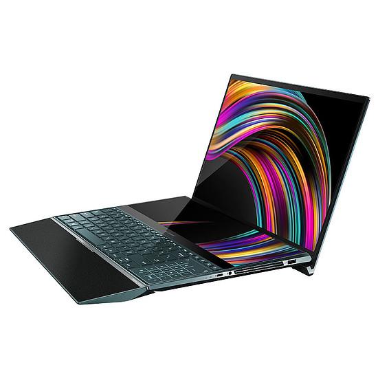 PC portable ASUS ZenBook Pro Duo UX581GV-H2002T - Autre vue