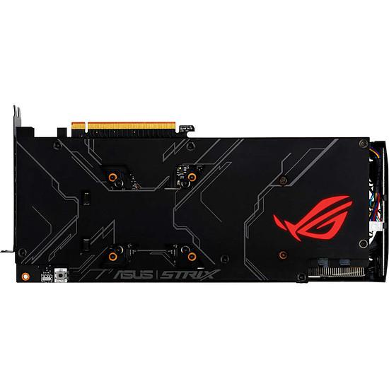 Carte graphique Asus Radeon RX 5700 XT ROG STRIX OC - Autre vue