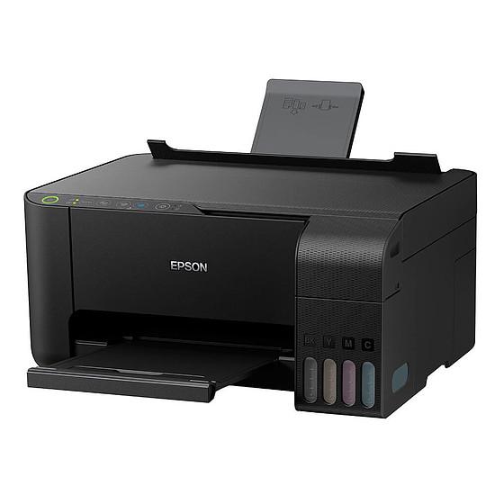 Imprimante multifonction Epson EcoTank ET-2710 Unlimited - Autre vue