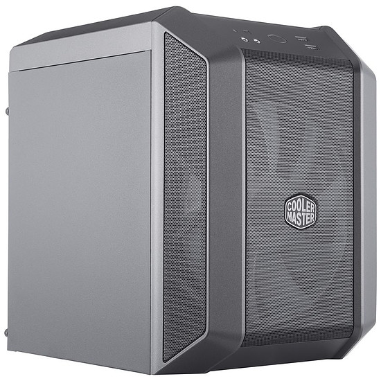 Boîtier PC Cooler Master Mastercase H100