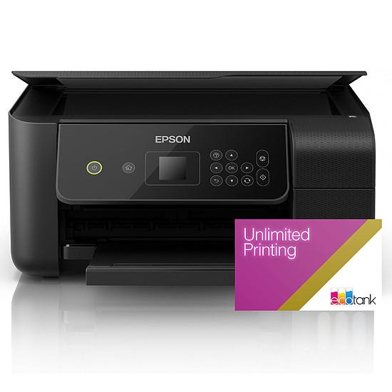 Imprimante multifonction Epson EcoTank ET-2720 Unlimited