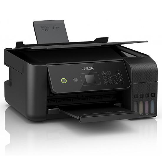 Imprimante multifonction Epson EcoTank ET-2720 Unlimited - Autre vue